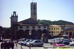 impruneta basilica