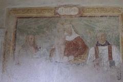 17 affreschi