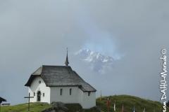 10 chiesetta con fletschhorn