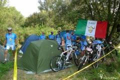 02 accampamento