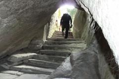 corridoio delle stimmate