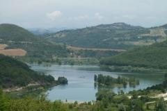 fiume chiascio
