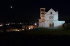 assisi basilica superiore