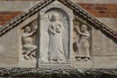 S.Pietro in ciel doro Pavia