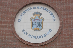 fraternita di misericordia