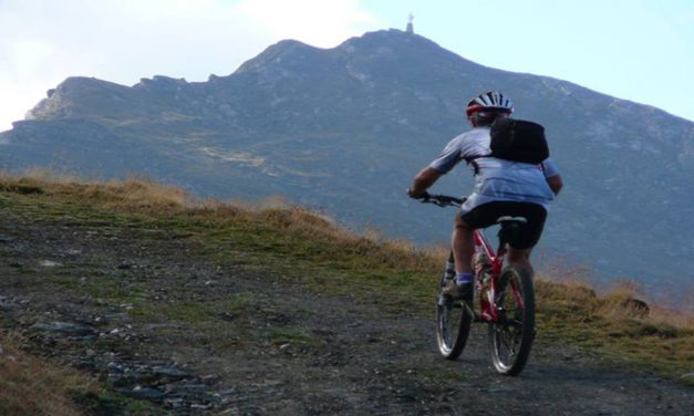 Monte Zerbion 2008