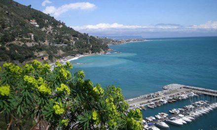 Due giorni in Liguria