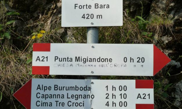 Forte Bara