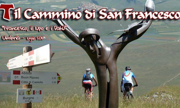 Il Cammino di San Francesco