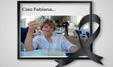Ciao Fabiana…